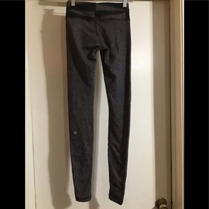 lululemon athletica Pants & Jumpsuits - Lululemon wunder under pant